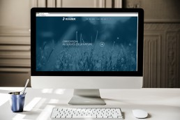 KULKER - Site internet