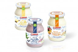 Savoir Yaourt Packaging
