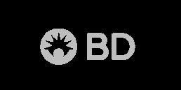 Becton Dickinson - client Agence de communication Lyon et Grenoble Kineka