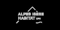 Alpes Isère Habitat - client Agence de communication Lyon et Grenoble Kineka