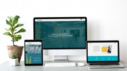 MEDYTEC - Site internet