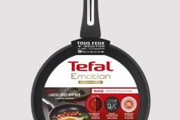 TEFAL packaging Emotion
